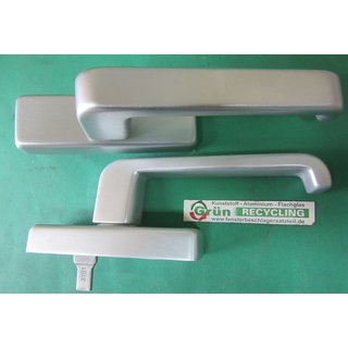 SIEGENIA Handhebel für Stulpgetriebe